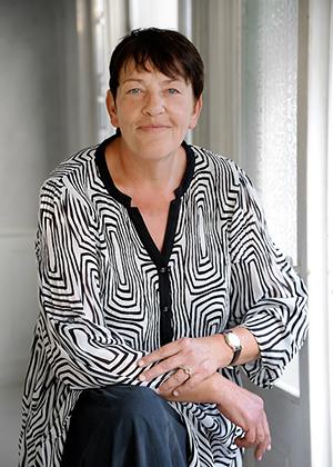 Doris Burke